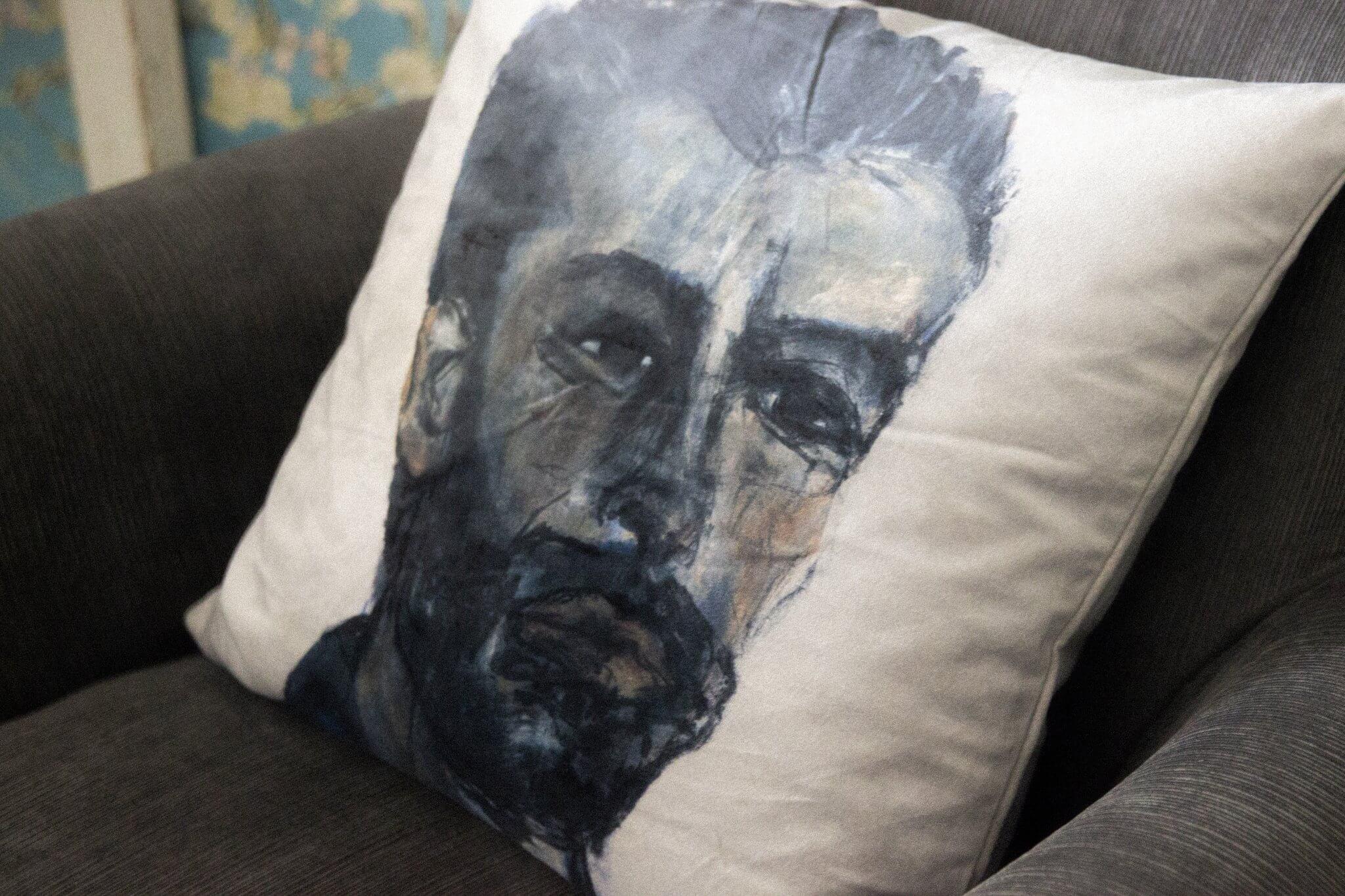Doppelzimmer Komfort – Van Gogh