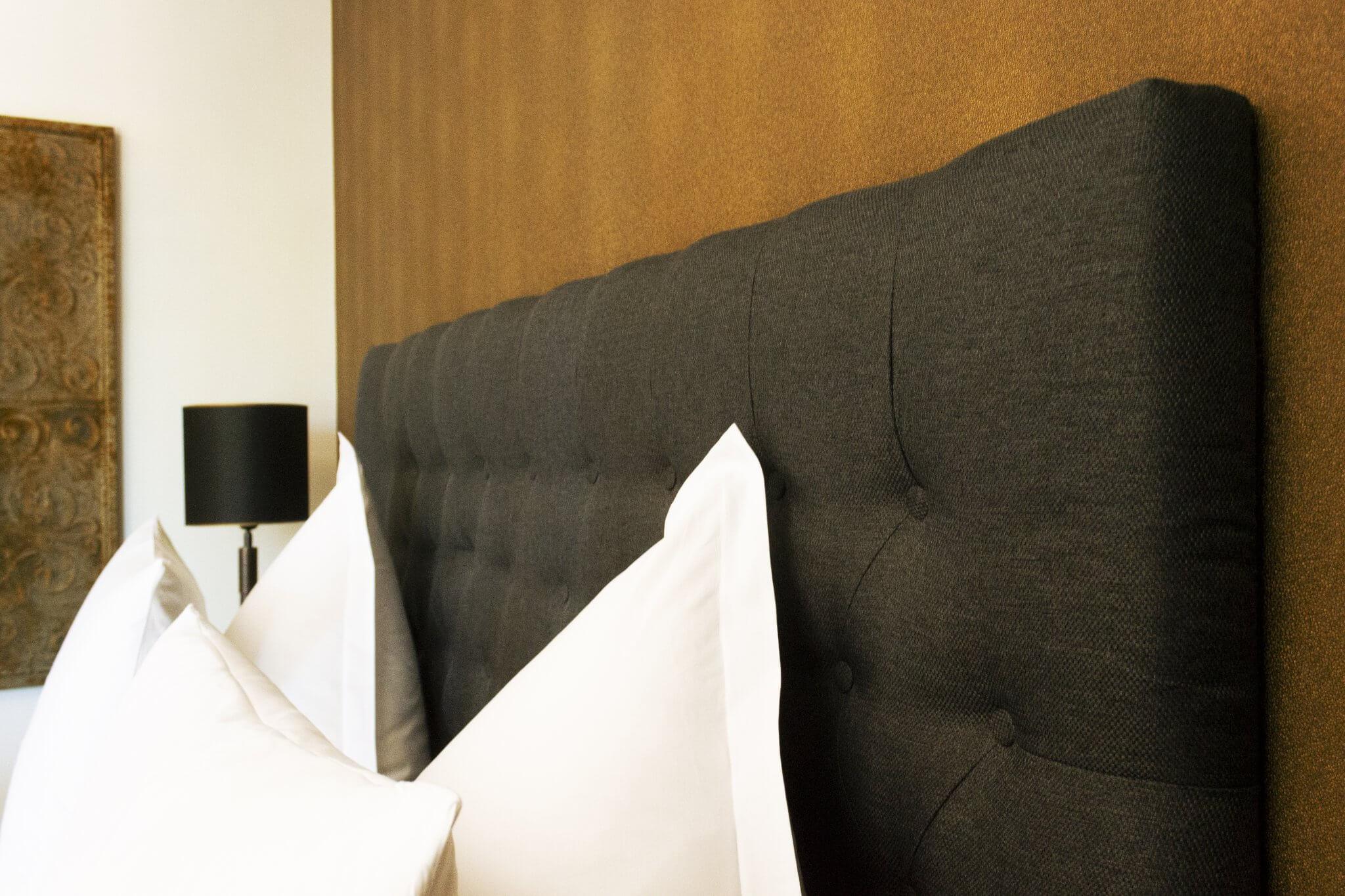 Doppelzimmer Komfort – Indien