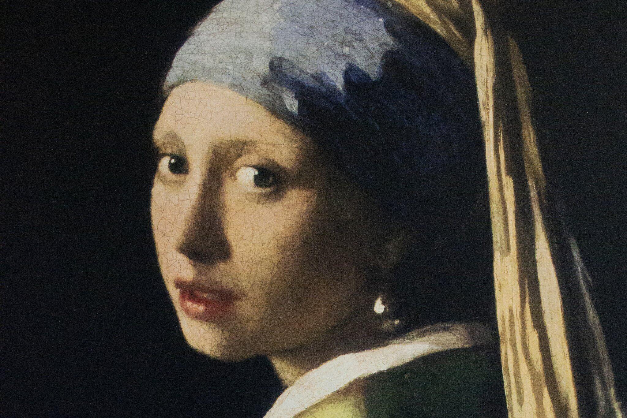Doppelzimmer Komfort – Vermeer