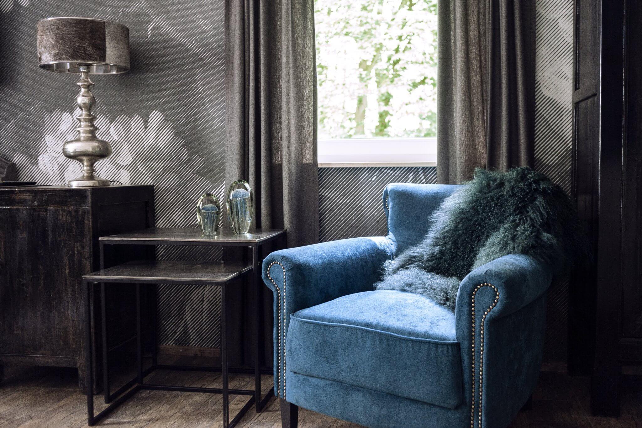 Doppelzimmer Komfort – Vintage